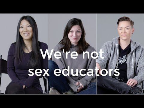 Xxx Mp4 Porn Stars Stoya Asa Akira More On Sex Education Iris 3gp Sex