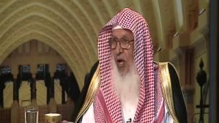 7- قصة مطلقة منعتها أمها من الزواج لأجل حضانة أبنتها الشيخ أد.سعد الحميد