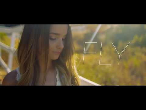 Annie LeBlanc - Fly lyrics - with music video