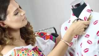 برومو مستشارة الموضة والأناقة عنود برقاوي