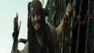 Pirates Numa Numa