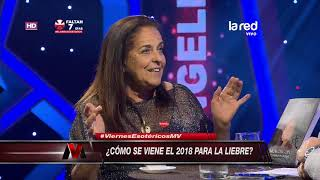 Mentiras Verdaderas – Ángeles Lasso– Viernes 24 de Noviembre 2017