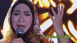 Kisah Alqomah Anak Durhaka & Kasih Sayang Seorang Ibu