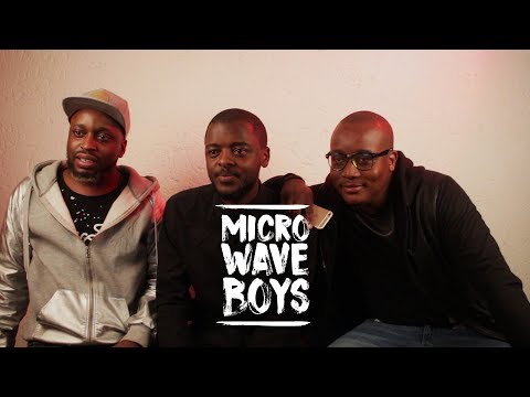 Microwave Boys EP19: The Plug 100, Rollercoaster Prank, Travis Scott Ekasi, Black Coffee Zone 6