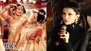 Deepika's Shocking Comment On Dola Re Vs Pinga - Must Watch