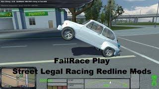 Street legal racing redline slrr by jack v3 download