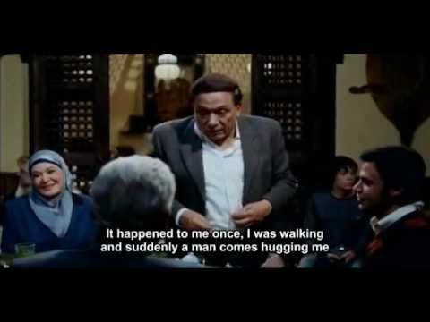 Hassan wa Morcus 2008 [ arabic movies with english subtitles ]