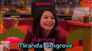 ALL THEMES SONGS ICARLY OF MIRANDA COSGROVE