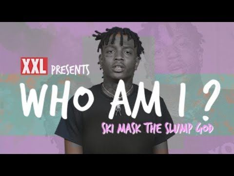Xxx Mp4 Ski Mask The Slump God Shares His Bucket List Who Am I 3gp Sex