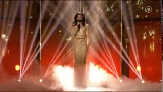Conchita Wurst - Rise Like A Phoenix (Live 2014 Eurovision Song Contest)