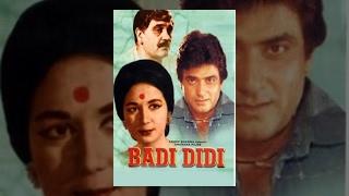 Badi Didi - Classic Hindi Film