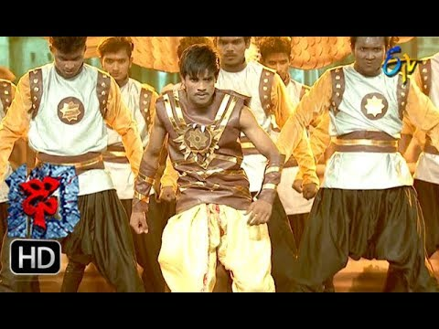 Xxx Mp4 Raju Performance Dhee 10 20th June 2018 ETV Telugu 3gp Sex
