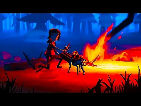Xxx Mp4 A Girl And A Dog Survive In A Flood The Flame In The Flood 3gp Sex