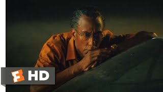 Hunter Gatherer (2016) - Lesson Learned Scene (9/10)   Movieclips