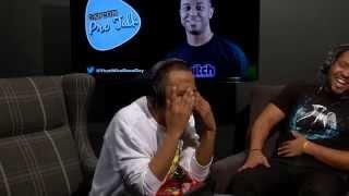 Capcom Pro Talk - Special Guest EG K-Brad - S2E8