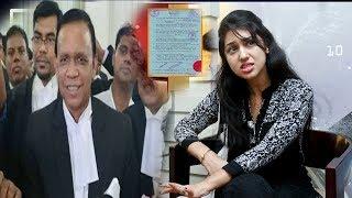 অপুর কাছে যেভাবে পাঠানো হল তালাকনামা?sakib opu divorce news.