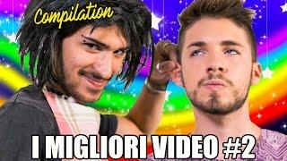 COMPILATION: I MIGLIORI VIDEO #2  - Matt & Bise
