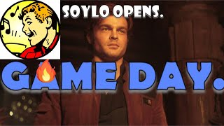 THE MORNING OF SOYLO: THE FANS BITE BACK!! SADDEST STAR WARS RELEASE OF ALL TIME!