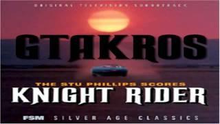 Knight Rider (1982-1986) OST