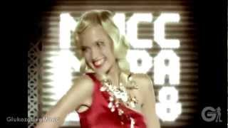 Глюкоза - Танцуй, Россия! РЕМИКС  /  Glukoza - Tantsui, Rossiya! REMIX