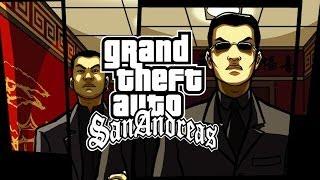 GTA San Andreas Android GamePlay Part 10 (HD)