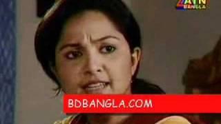 Eid natok 2010 Bangla natok Megh Ranga Rode [ WWW.BDBANGLA.ORG ]