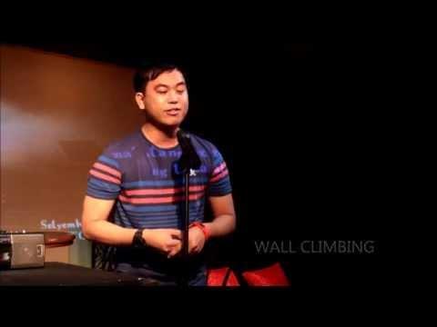 Xxx Mp4 Aldrin Pentero Batang Pahagis At Wall Climbing 3gp Sex