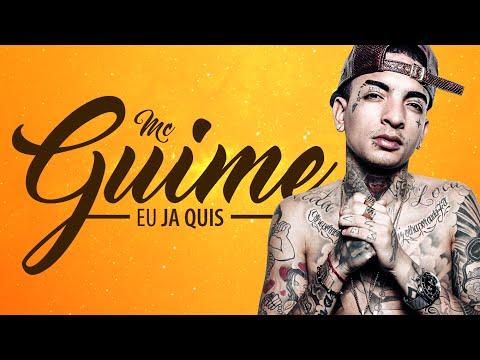 MC GUIME - EU JÁ QUIS { DJ NANDO } ♪