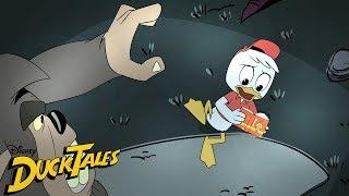 Meet Huey! (short)   DuckTales   Disney XD