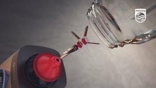 Philips Avance Vysokorychlostní mixér s technologií ProBlend 6 3D