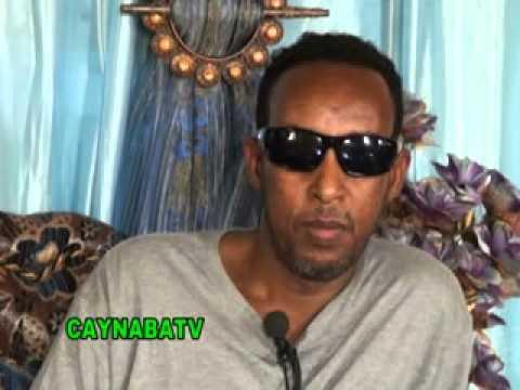 CAYNABTA TV Barnaamij xiiso Badan Daawo Laba Indha La a Cuntadooda Karsanaaya By Ibraahim Qaasim