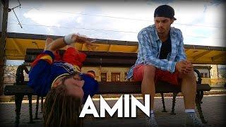 Amin (2016) - Official Trailer