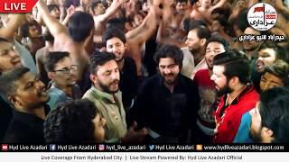Tera Was Da Rawe Sehwan Mere Peer Da Namazi   Ansar Party Pursa @ Laal Sain Dargah