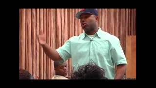 Eric Thomas - How Bad Do You Want It?