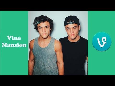 Dolan Twins Funniest Vines Compilation | Ethan & Grayson Dolan