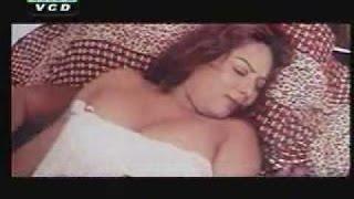 Hot telugu reshma aunty hot Blue Saree and Blouse scene