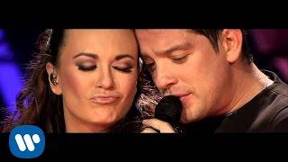 Yahir - Contigo Sí (a dueto con María José) (Video Oficial)