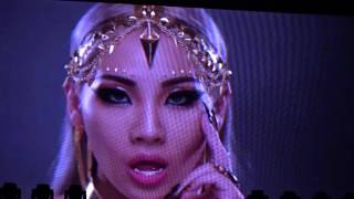 CL - Hello Bitches (New Version 2016) HD