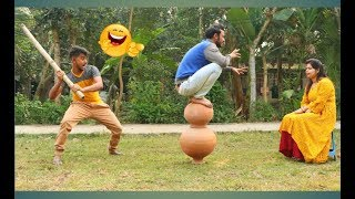 Top New Comedy Video 2019 | Try To Not Laugh | Episode-36 | By Fun ki vines