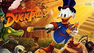 Duck Tales Hindi Intro Song | Scrooge McDuck (Good Quality 360p)