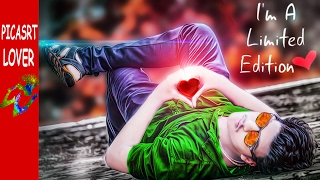 PICSART CB EDITING BEST REAL CB EDITING IN PICSART|| picsart cb editing tutorial|| ALONE BOY PICSART