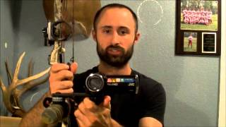 BOW HUNTING CAMERA SETUP - Self Filming Your Hunt