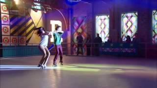 Competencia #1: Corazón - Momento musical - Soy Luna