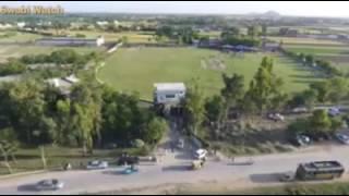 Swabi Gohati Ground