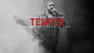 Drake vs. Tory Lanez Type Beat - Temper(Prod. by Black Polar)