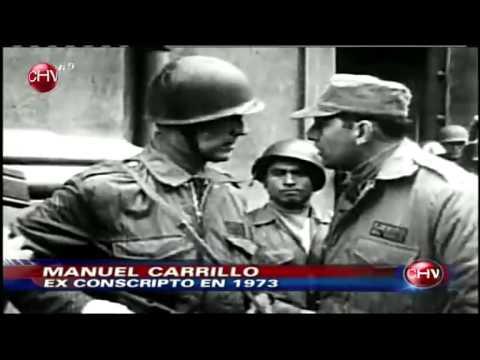 Xxx Mp4 Reportaje Así Vivieron El 11 Los Conscriptos En 1973 3gp Sex