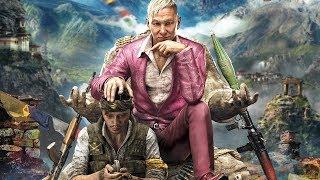 Far Cry 4 Full Movie All Cutscenes