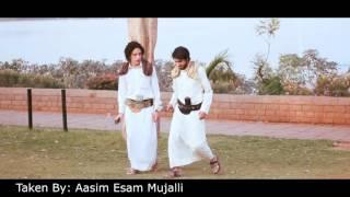 برع - صنعاء بعيده قولو له الرياض اقرب في الهند - Yemen Traditional Dance In India