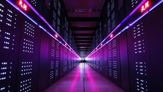 Keiser Report: China Supercomputer Power (E1155)