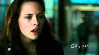 Edward y Bella - Maybe tomorrow (subtitulado)
